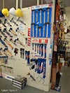 Salem Tools Has a Good Selection of Hammers