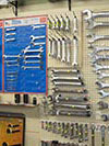 Salem Tools carries a big supply of wrenches for any application