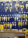 Salem Tools stocks a good selection of Irwin Vise-Grips