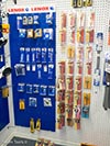 Salem Tools carries many types and brands of saw blades for many applications