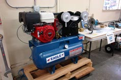 Eagle Air Compressor